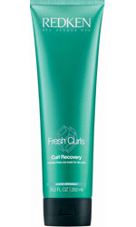 Curl Recovery intense rinse-out mask