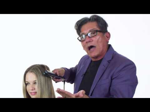 Sam Villa\'s Hair Hacks: Create a Sleek Look with Full Frame 07 ...
